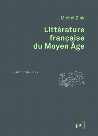 Littérature française du Moyen Âge