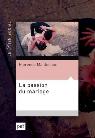 La passion du mariage