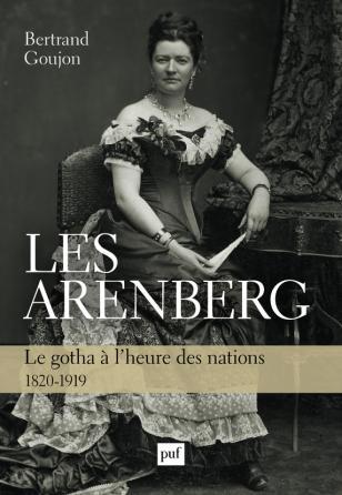 Les Arenberg