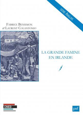 La Grande Famine en Irlande