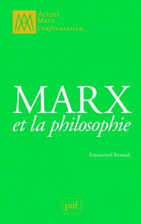 Marx et la philosophie