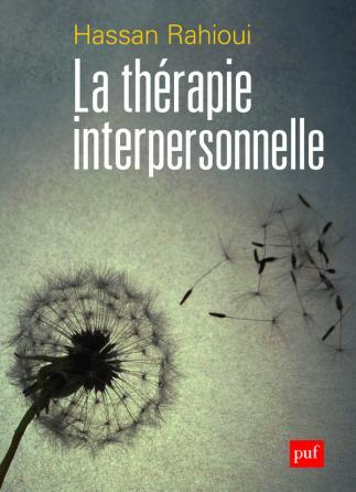 La thérapie interpersonnelle