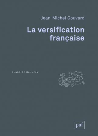 La versification française