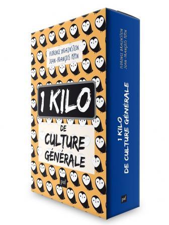 1 kilo de culture générale - collector