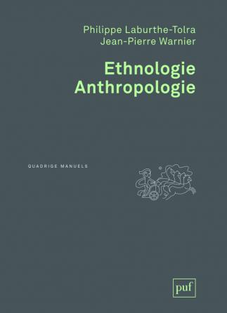 Ethnologie. Anthropologie