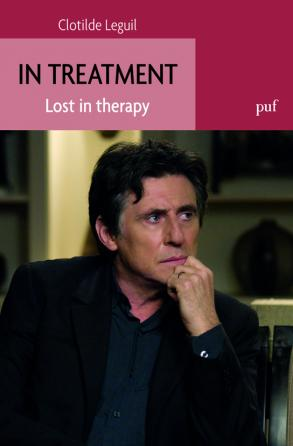 In treatment. Lost in therapy