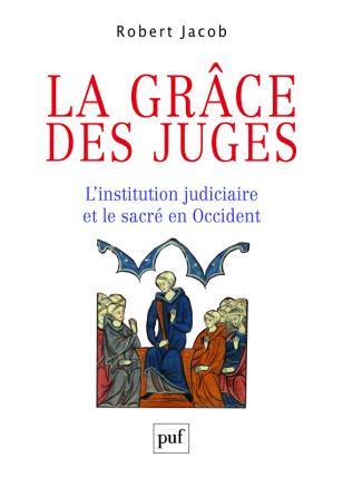 La grâce des juges