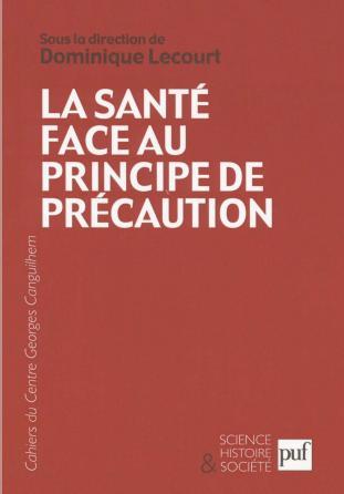 La santé face au principe de précaution