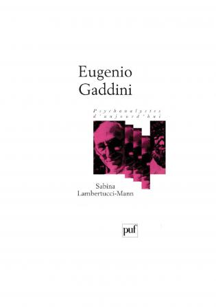 Eugenio Gaddini