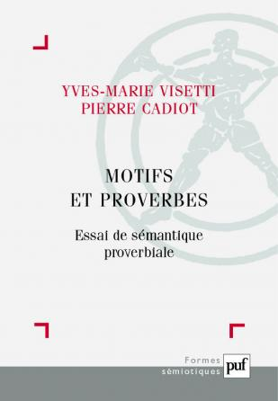 Motifs et proverbes