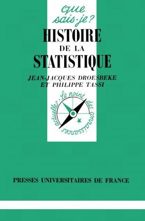 Histoire de la statistique