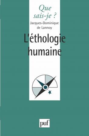 L'éthologie humaine