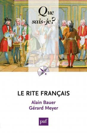 Le Rite français