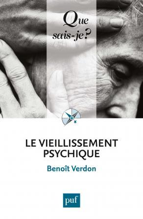 Le vieillissement psychique