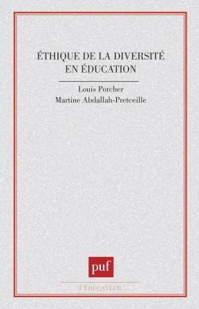 Éthique de la diversité en éducation