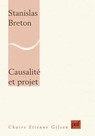 Causalité et projet