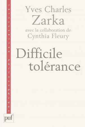 Difficile tolérance
