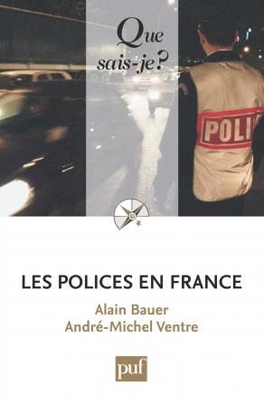 Les polices en France
