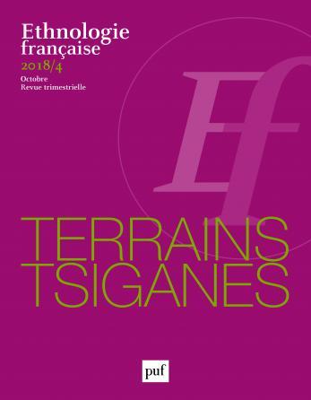 Ethnologie française 2018, n° 4