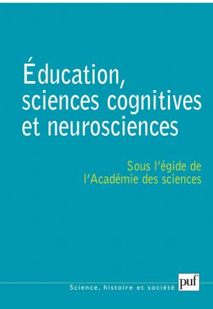 Éducation, sciences cognitives et neurosciences