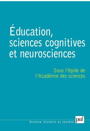 Éducation, sciences cognitives et neurosciences