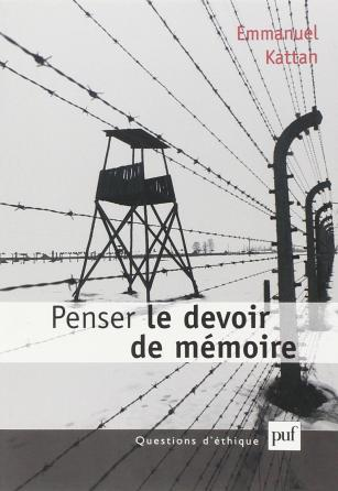 Penser le devoir de mémoire