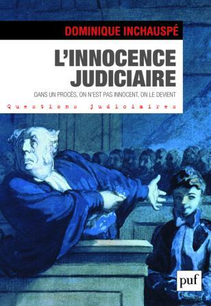 L'innocence judiciaire