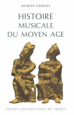 Histoire musicale du moyen Âge