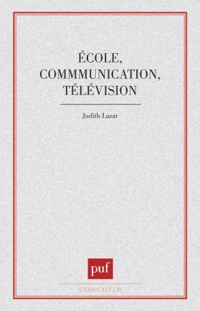 École communication television