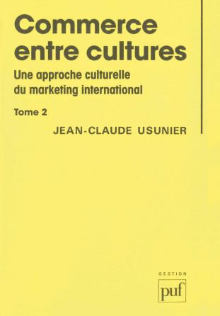 Commerce entre cultures