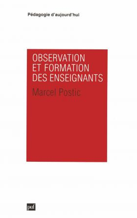Observation et formation des enseignants