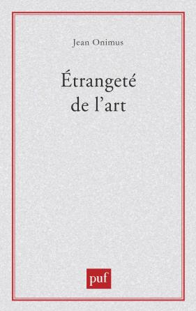 Étrangeté de l'art