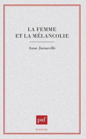 La femme et la mélancolie