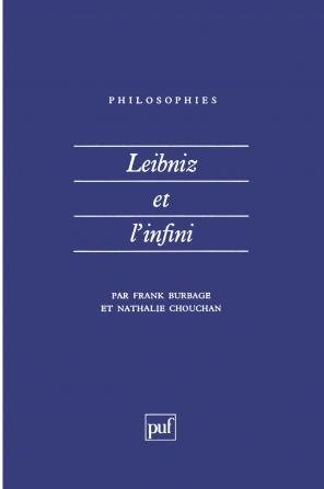 Leibniz et l'infini