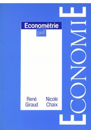 Économétrie