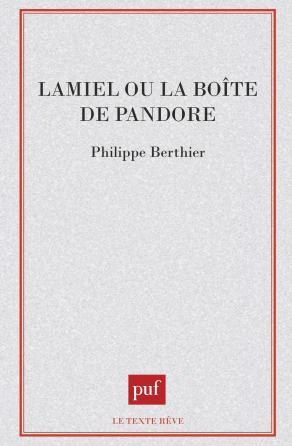 Lamiel ou la boîte de Pandore