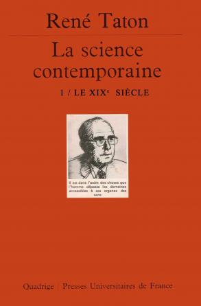 La science contemporaine. Volume 1