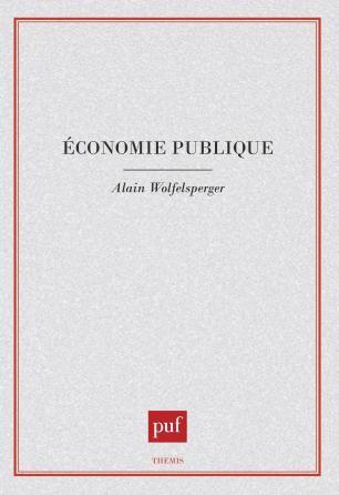Économie publique