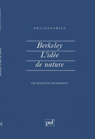 Berkeley. l'idée de nature