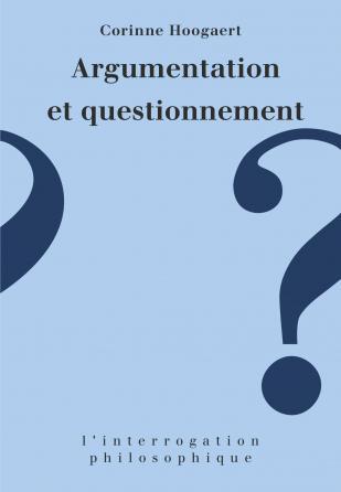 Argumentation et questionnement
