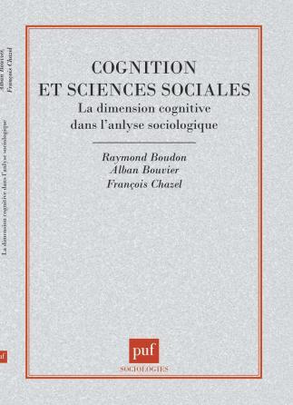 Cognition et sciences sociales