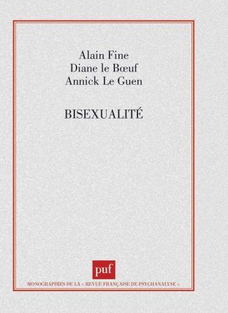 Bisexualité