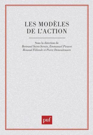 Les modèles de l'action
