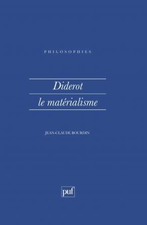 Diderot et le matérialisme