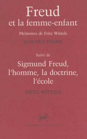 Freud et la femme-enfant