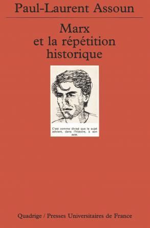 Marx et la répétition historique