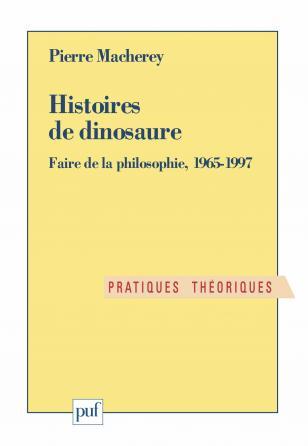Histoires de dinosaure