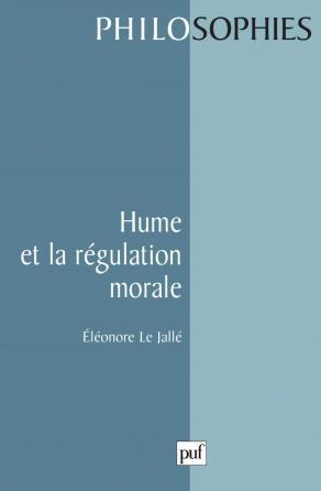 Hume et la régulation morale
