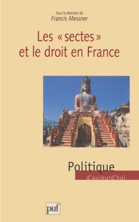 Les sectes et le droit en France