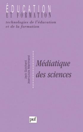 Médiatique des sciences